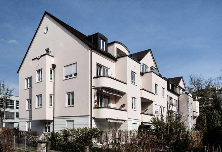 Gabelsberger Straße 1-5