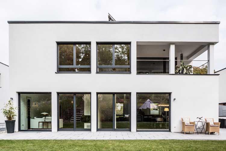 Exklusives Einfamilienhaus in absoluter Traumlage