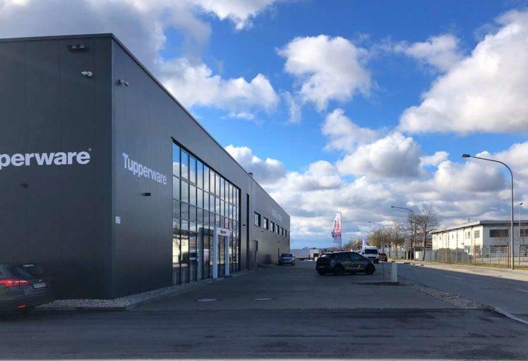 Büro-Praxisräume zu vermieten, Gewerbegebiet Altdorf