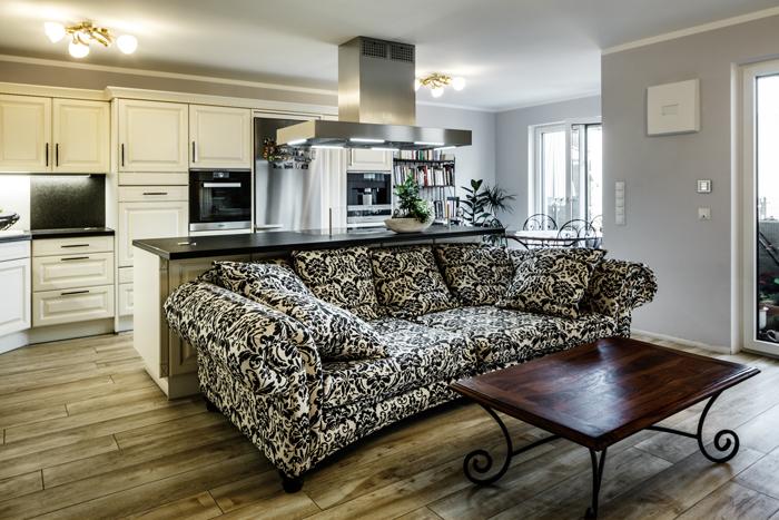 3-Zimmer-Wohnung mit Terrasse und Gartenanteil in Landshut-West