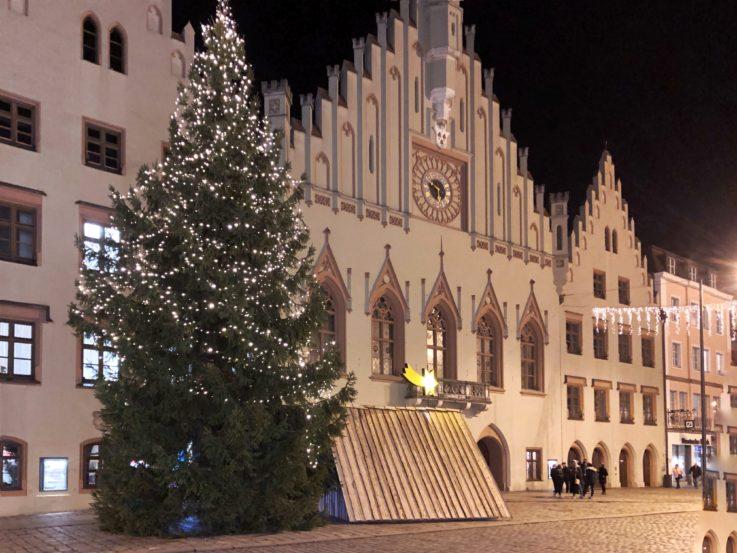 Landshuter Altstadt